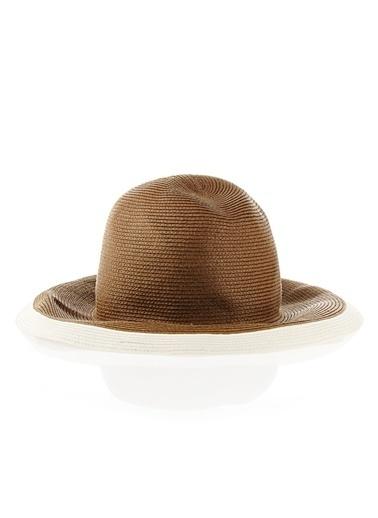NetWork Şapka Kahve